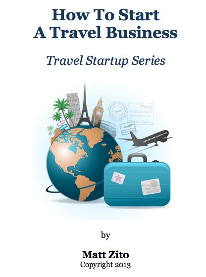 Start A Travel Business